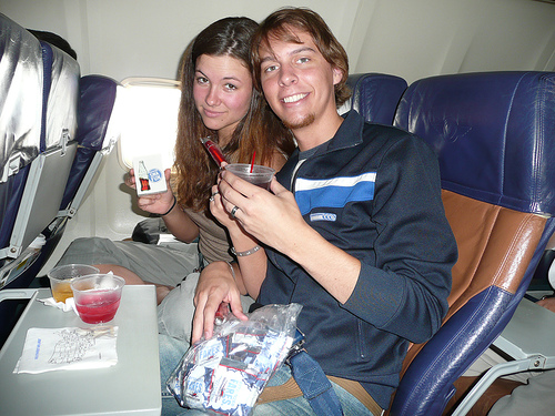 Honeymoon Flights