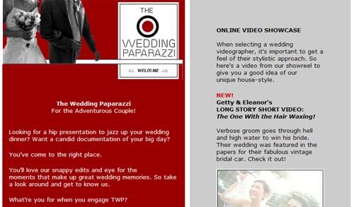WeddingPaparazzi.com