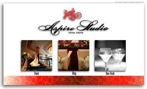 Aspire Studio