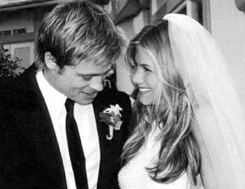 celebrity wedding photos