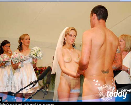 Naked Ceremony 29